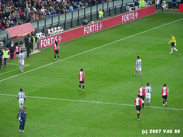 Feyenoord - Graafschap 2-0 04-11-2007 (31).JPG