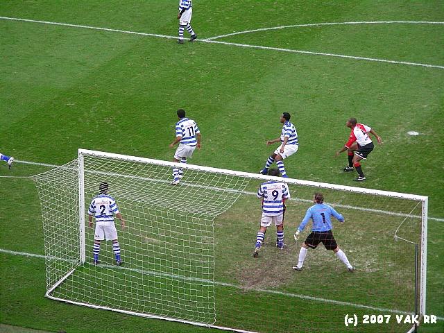 Feyenoord - Graafschap 2-0 04-11-2007 (34).JPG