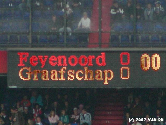 Feyenoord - Graafschap 2-0 04-11-2007 (46).JPG