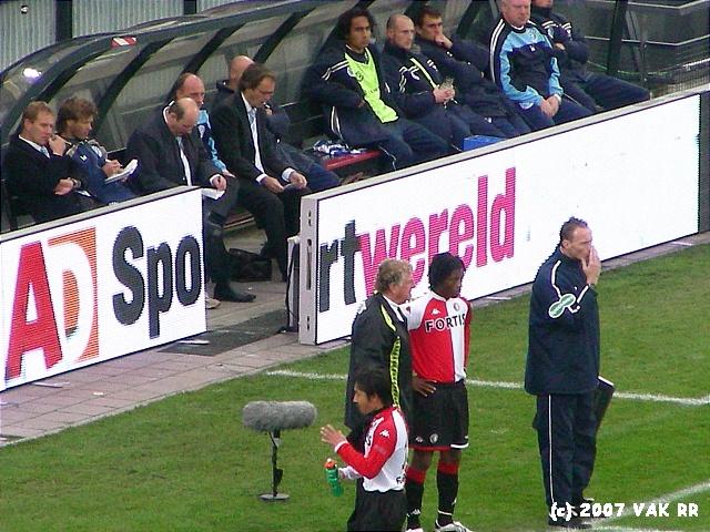Feyenoord - Graafschap 2-0 04-11-2007 (8).JPG
