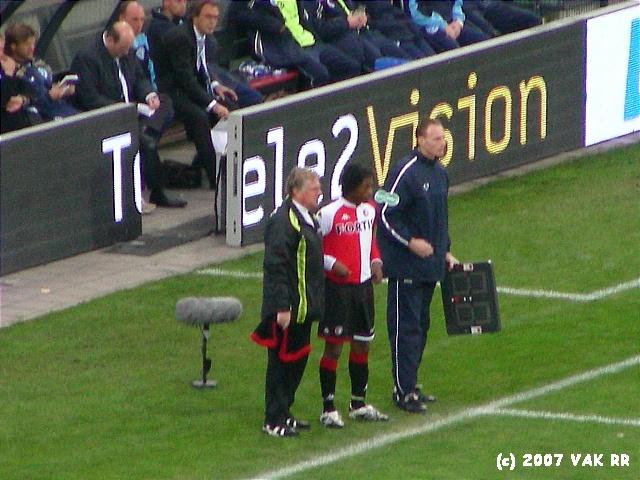 Feyenoord - Graafschap 2-0 04-11-2007 (9).JPG