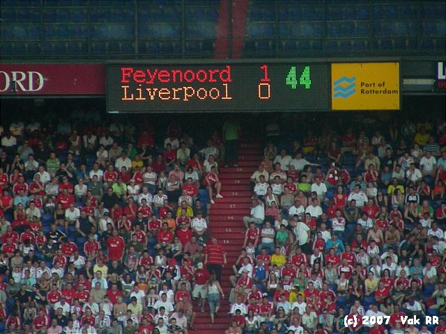 Feyenoord - Liverpool 1-1 05-08-2007 (23).JPG