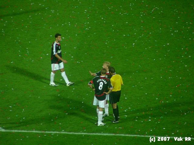 Feyenoord - Liverpool 1-1 05-08-2007 (4).JPG