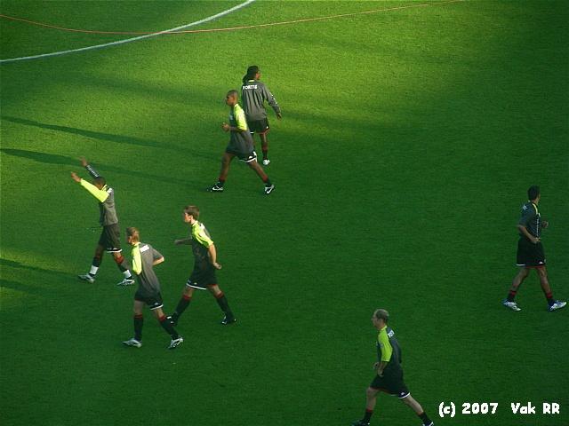 Feyenoord - Liverpool 1-1 05-08-2007 (56).JPG
