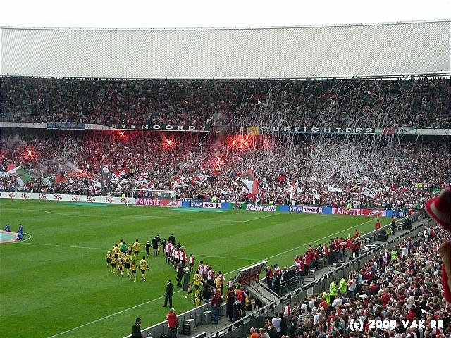 Feyenoord - Roda JC Amstelbekerfeest (47).JPG