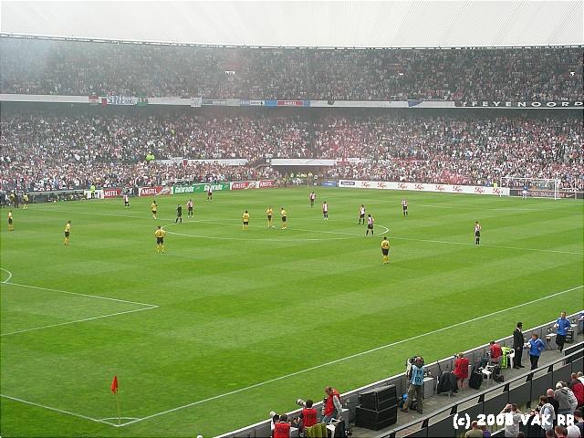 Feyenoord - Roda JC Amstelbekerfeest (56).JPG