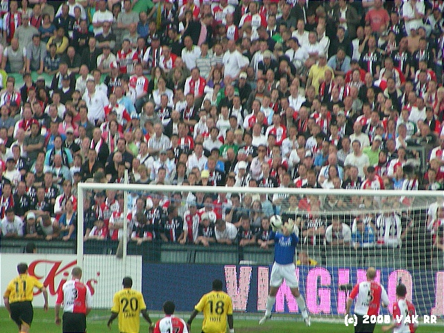 Feyenoord - Roda JC Amstelbekerfeest (61).JPG