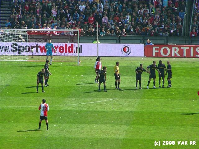 Feyenoord - Roda JC 3-0 20-04-2008 (25).JPG