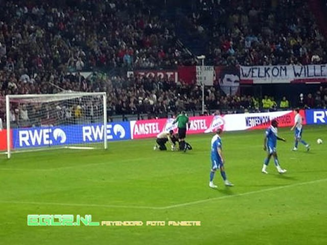 Feyenoord - fc Utrecht beker 3-0 26-09-2007 (3).jpg