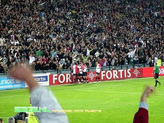 Feyenoord - fc Utrecht beker 3-0 26-09-2007 (4).jpg