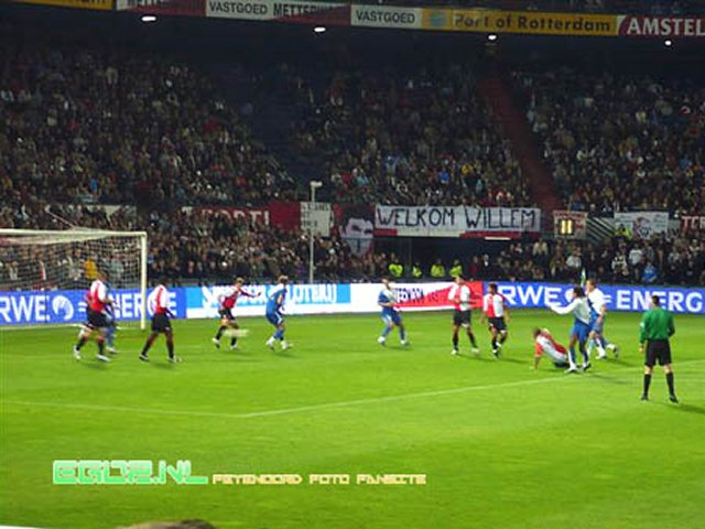 Feyenoord - fc Utrecht beker 3-0 26-09-2007 (7).jpg