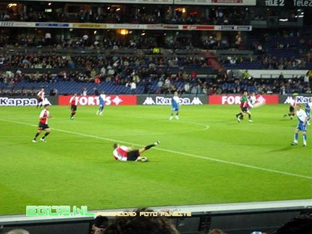 Feyenoord - fc Utrecht beker 3-0 26-09-2007 (8).jpg