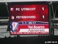 FC Utrecht - Feyenoord 2-2 03-05-2009 (35).JPG