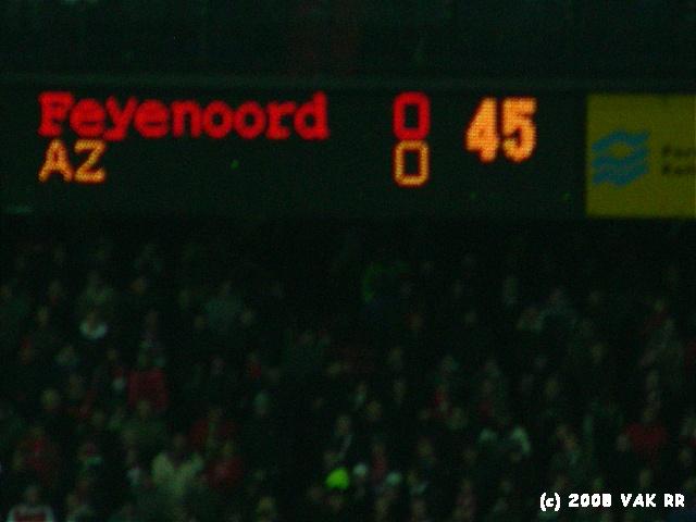 Feyenoord - AZ 0-1 13-12-2008 (34).JPG