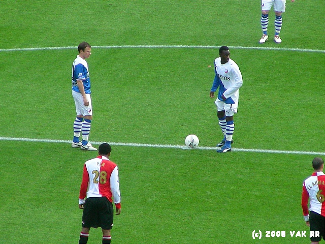 Feyenoord - FC Utrecht 5-2 09-11-2008 (20).JPG