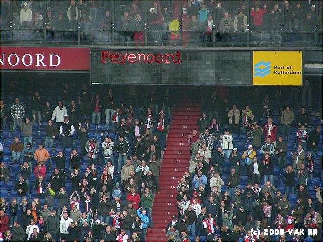 Feyenoord - FC Utrecht 5-2 09-11-2008 (34).JPG