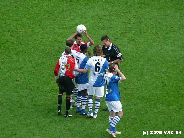 Feyenoord - FC Utrecht 5-2 09-11-2008 (52).JPG