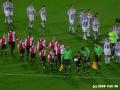 Feyenoord - Heerenveen beker 0-3 20-01-2009 (10).JPG