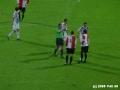Feyenoord - Heerenveen beker 0-3 20-01-2009 (18).JPG