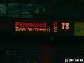 Feyenoord - Heerenveen beker 0-3 20-01-2009 (32).JPG