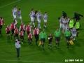 Feyenoord - Heerenveen beker 0-3 20-01-2009 (9).JPG