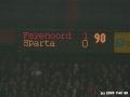 Feyenoord - Sparta 1-0 04-02-2009 (70).JPG