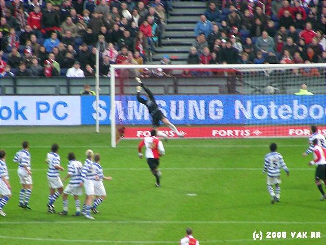 Feyenoord - de Graafschap 1-3 07-12-2008 (21).JPG