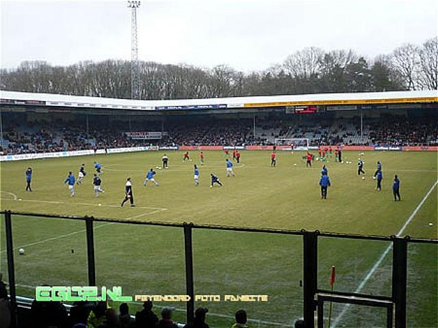 Graafschap - Feyenoord 0-2 22-02-2009 (8).jpg