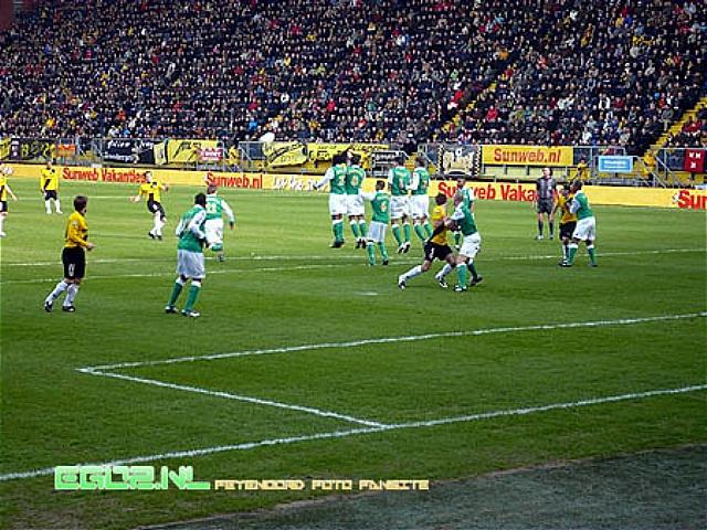 NAC Breda - Feyenoord 1-2 08-03-2009 (12).jpg
