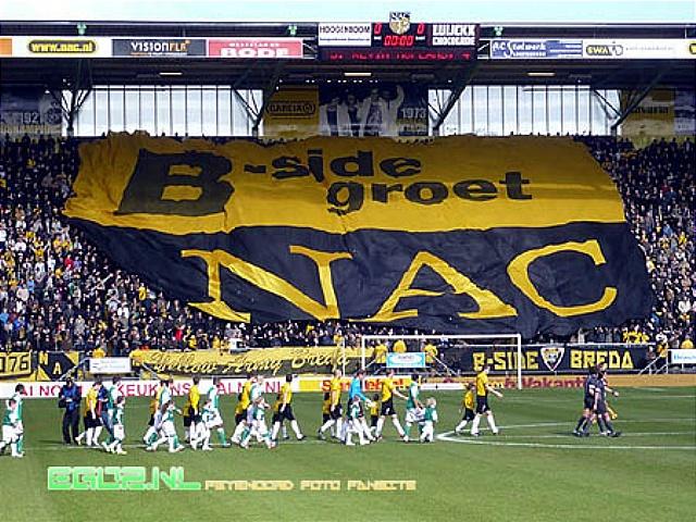 NAC Breda - Feyenoord 1-2 08-03-2009 (9).jpg