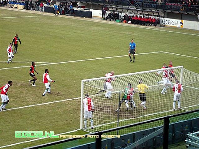 NEC - Feyenoord 1-0 01-02-2009 (11).jpg