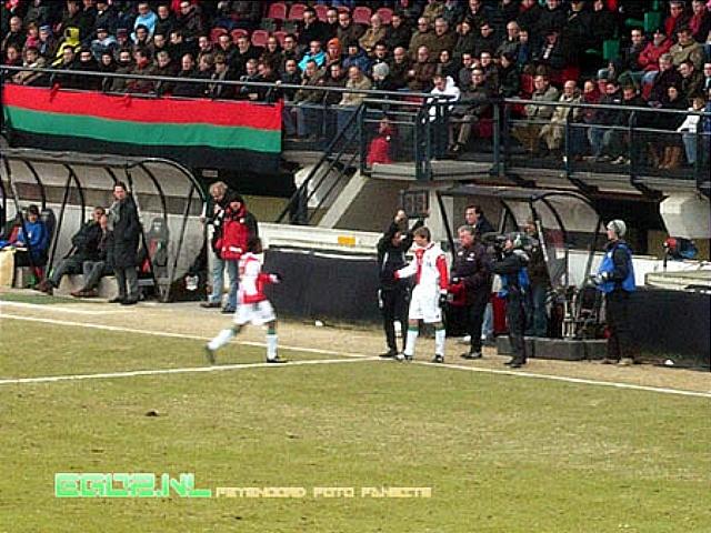 NEC - Feyenoord 1-0 01-02-2009 (15).jpg