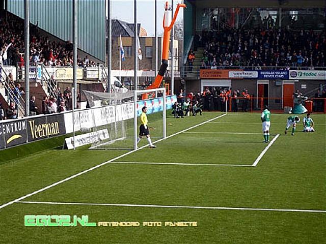 Volendam - Feyenoord 2-1 05-04-2009 (11).jpg