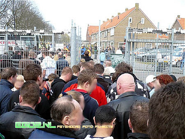 Volendam - Feyenoord 2-1 05-04-2009 (15).jpg