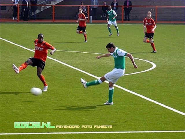 Volendam - Feyenoord 2-1 05-04-2009 (6).jpg