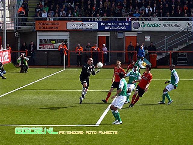 Volendam - Feyenoord 2-1 05-04-2009 (8).jpg